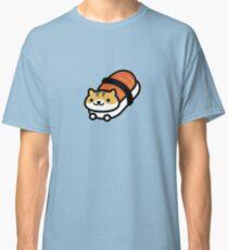 Sushi Cat (Sashimi) Classic T-Shirt
