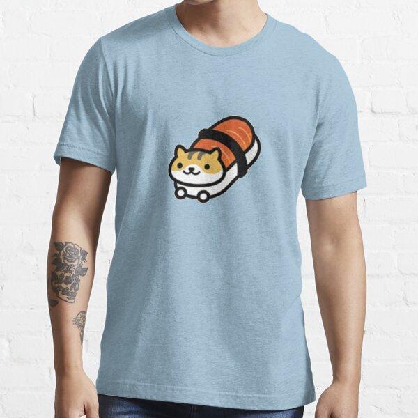 Sushi Cat (Sashimi) Essential T-Shirt