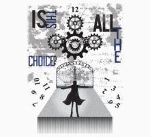 World Line Convergence - Stein;s Gate  | Unisex T-Shirt