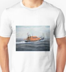 """Royal National Lifeboat Institution MLB """"The Morrell"""" Unisex T-Shirt"""