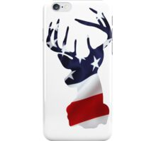 United States Stag iPhone Case/Skin