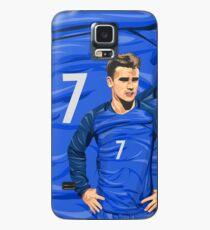 Antoine Griezmann Case/Skin for Samsung Galaxy