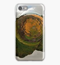Glenagivney Beach, Inishowen, Donegal iPhone Case/Skin