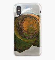 Glenagivney Beach, Inishowen, Donegal iPhone Case/Skin