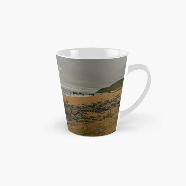 Glenagivney Beach, Inishowen, Donegal Tall Mug