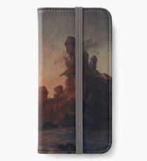 Impact iPhone Wallet/Case/Skin