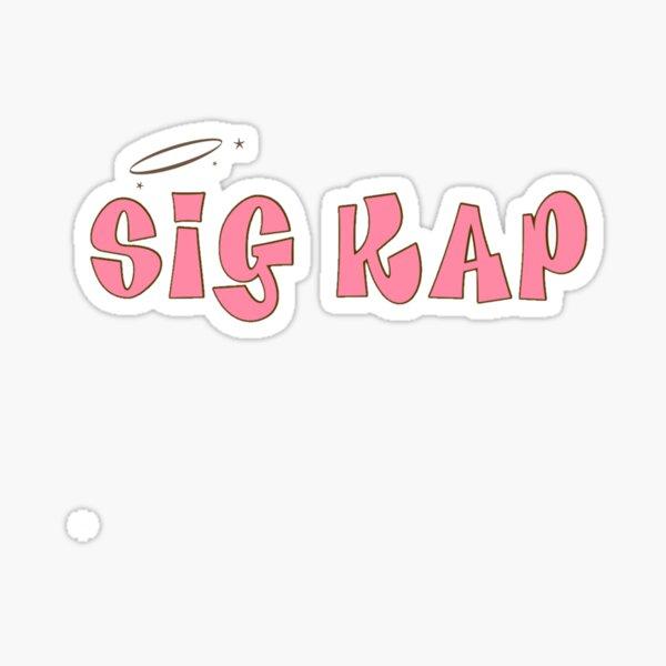 sk bratz  Sticker