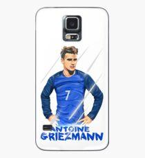 Griezmann Case/Skin for Samsung Galaxy