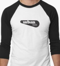 Urban Fixie Bikes Men's Baseball ¾ T-Shirt