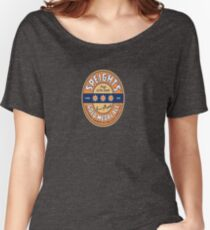 Speights Beer Women's Relaxed Fit T-Shirt