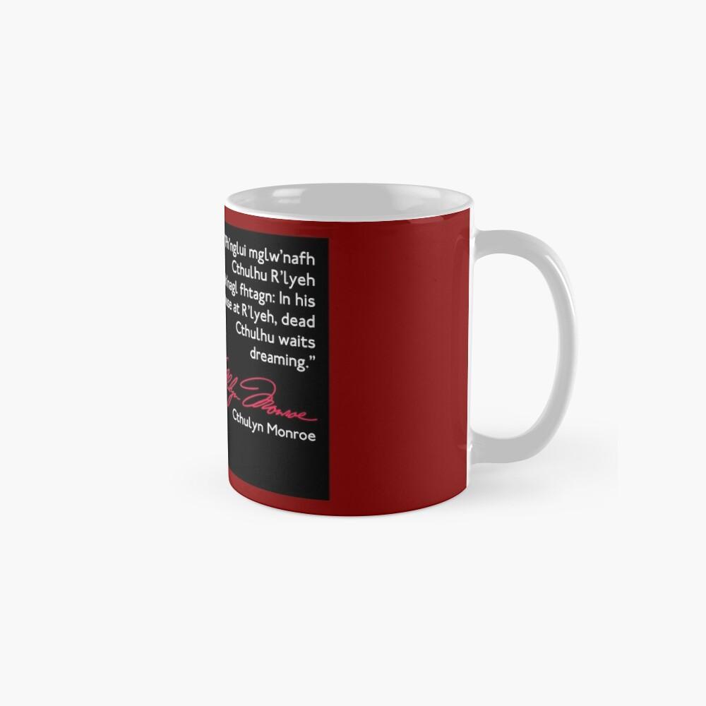 Inspirational Quote Mugs