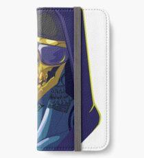 Skeletor - Rappers of the Universes [Heman] iPhone Wallet/Case/Skin