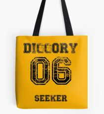 DIGGORY #06. Tote Bag