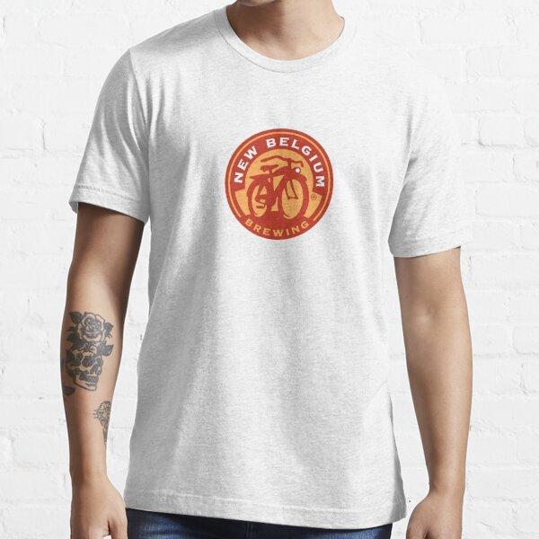 Belgium Brewing Essential T-Shirt