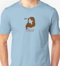 Dalek T T-Shirt