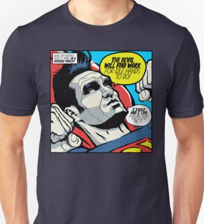 Post-Punk Devil T-Shirt