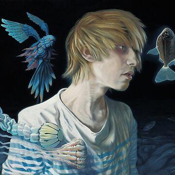 The Wet Dream by elftantra