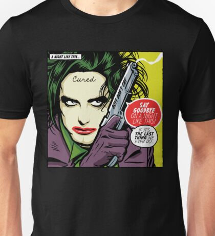 Post-Punk Night T-Shirt
