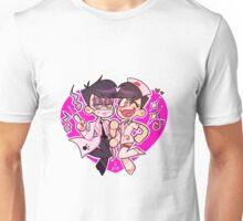 Doc Ichi and Nurse Oso Unisex T-Shirt