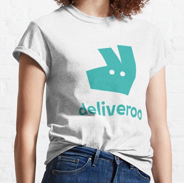deliveroo T-shirt classique