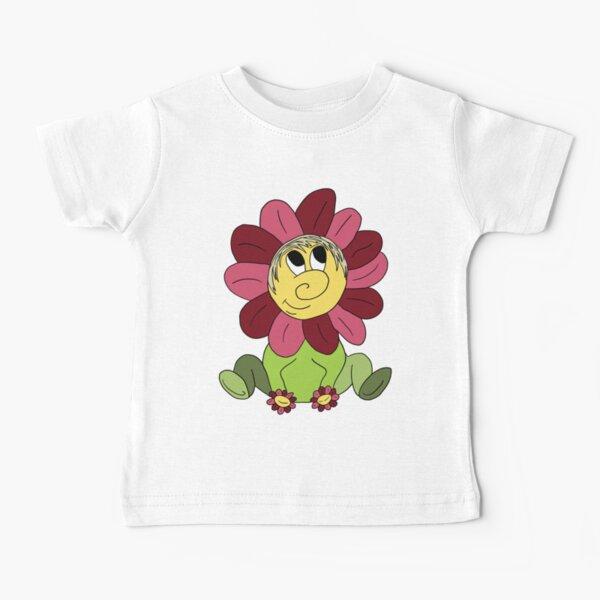 Baby Flower Baby T-Shirt