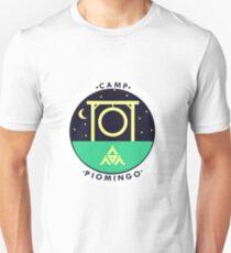 Camp Piomingo T-Shirt