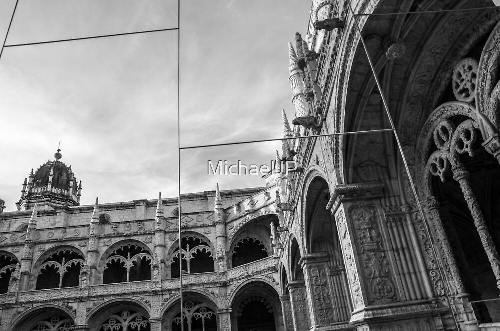 Jeronimos Monastery by MichaelJP