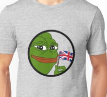 Her Majesty the Meme Unisex T-Shirt