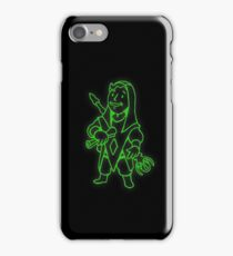 Archmage (digital) iPhone Case/Skin