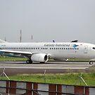 Garuda Indonesia airline by bayu harsa