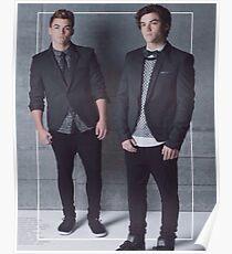 Dolan twins models Poster