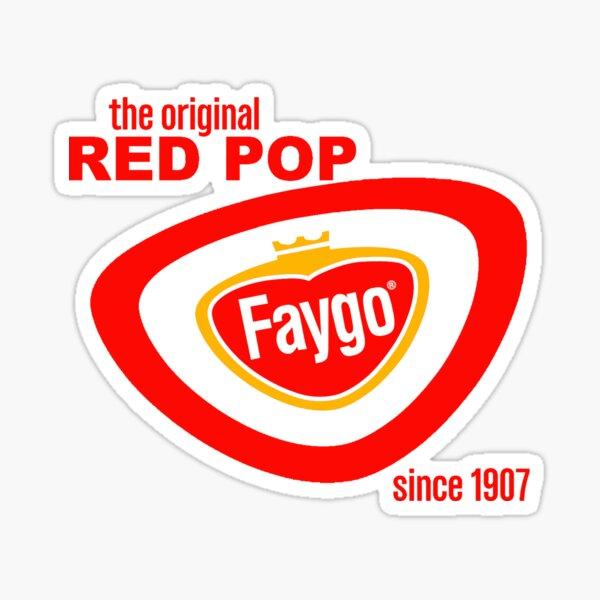 FAYGO Sticker