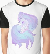 snow fairy Graphic T-Shirt