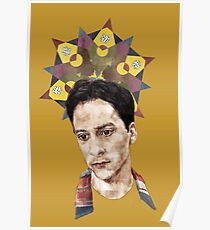 Abed Poster