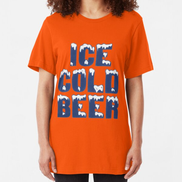 Bier Slim Fit T-Shirt