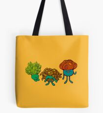 Oddish and crew Tote Bag