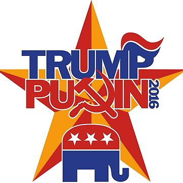TRUMP-PUTIN 2016, THE ONLY REAL CHOICE WE HAVE! by BringCrazyBack