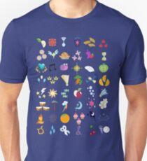 Cutie Marks T-Shirt