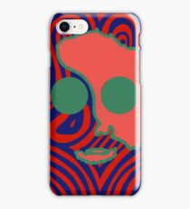 Jerry Face iPhone Case/Skin