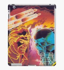 Impossible Mission iPad Case/Skin