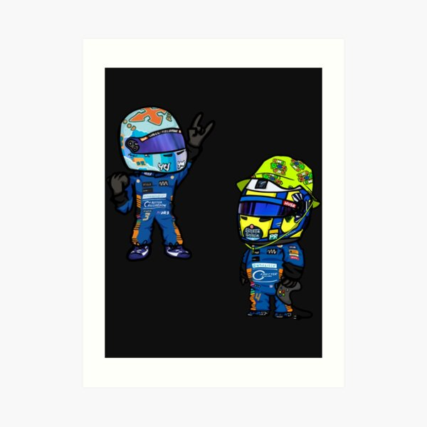 Team Papaya Bros    Gift T-Shirt Art Print