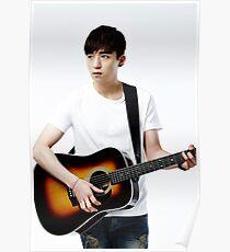 Day6 - Sungjin Poster