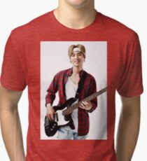 Day6 - Brian/Young K Tri-blend T-Shirt