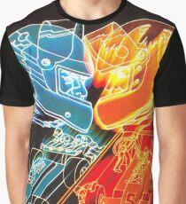 Pitstop II Graphic T-Shirt