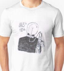 figrin d'an - deacon blues Unisex T-Shirt