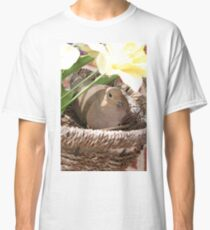 Turtle Dove Classic T-Shirt