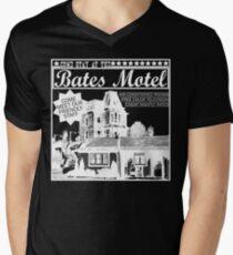 Bates Motel - White Type T-Shirt