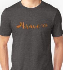 Where Dwell The Brave At Heart Unisex T-Shirt