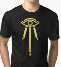 Kirin Tor Tri-blend T-Shirt