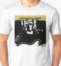 Transformer - Transformer Unisex T-Shirt